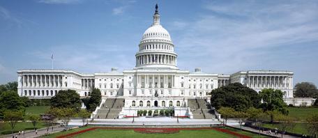 US Capitol Bldg