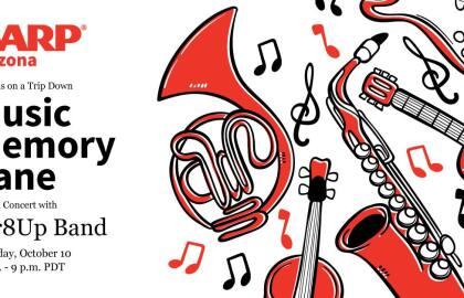 A Trip Down Music Memory Lane for Hispanic Heritage Month