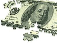 LR money puzzle
