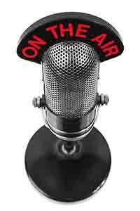 radio mic © Graffizone