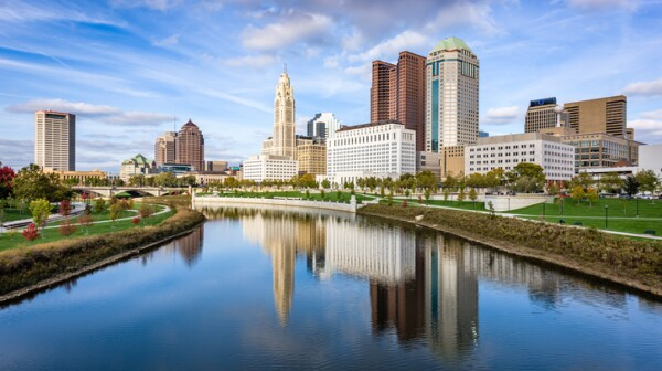 Columbus, Ohio, USA