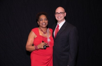 AARP Volunteers Rewarded at Annual All Volunteer Assembly