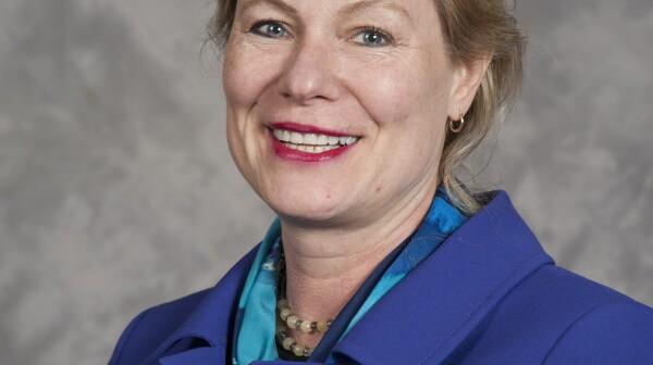 MD Mary Angela Baker Headshot