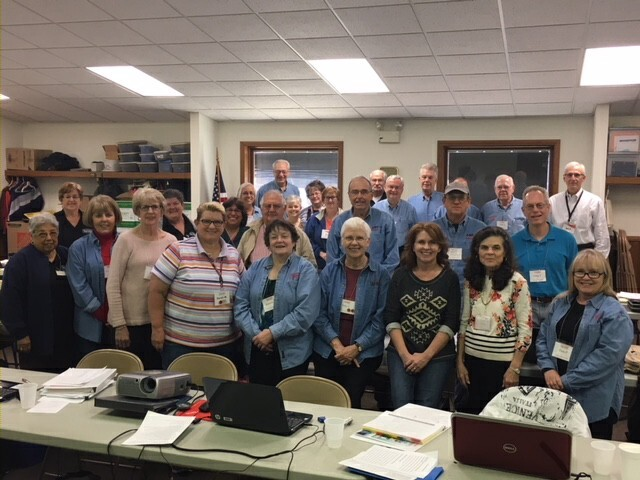 KS Tax-aide volunteers