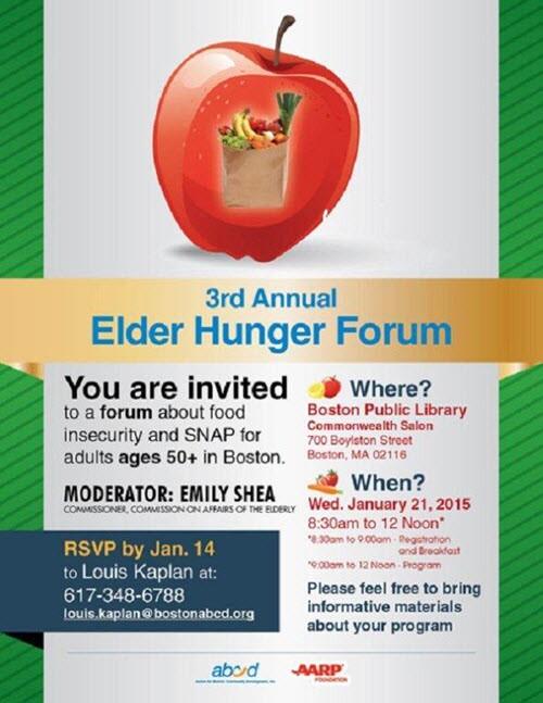Forum Invite