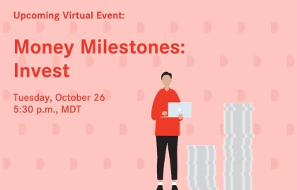 Money Milestones Webinar Focuses on Investing Over Age 50