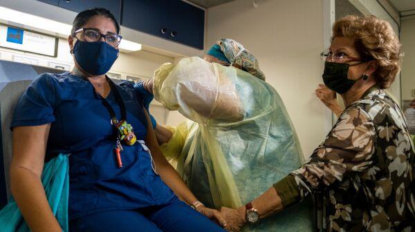 Puerto Rico Vaccine 2