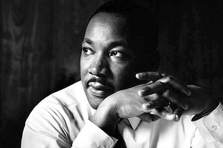 Martin Luther King MLK
