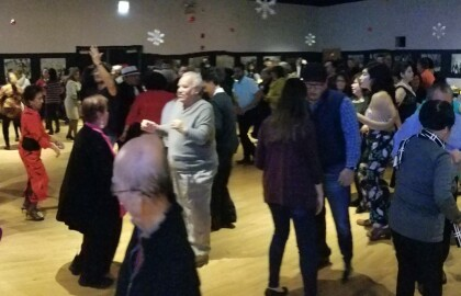 From Caregiving Conferences To Noches de Danzón, AARP Chicago Is Here For You