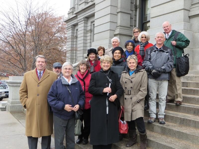 AARP Advocates 2015