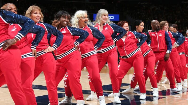 Wizdom Dance Team