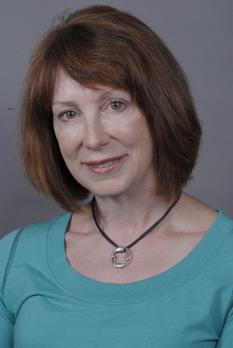 Elaine Freisen Strang