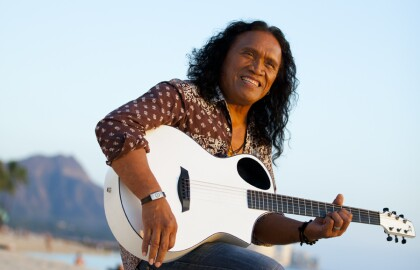 Register for Free Henry Kapono Concert Celebrating Veterans