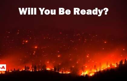 AARP Idaho and FEMA Discuss Disaster Preparedness