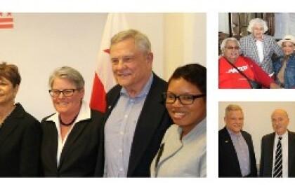 AARP advocated for YOU in Delaware's 2021 Legislative Session