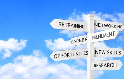 Enhancing Your Virtual Presences, Re-careering, or Seeking Employment? We've Got it Covered!