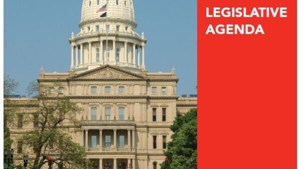 2019 MI State Leg Agenda