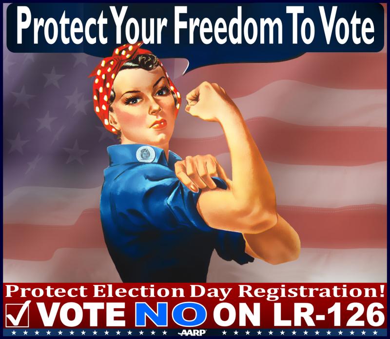 Vote NO LR-126