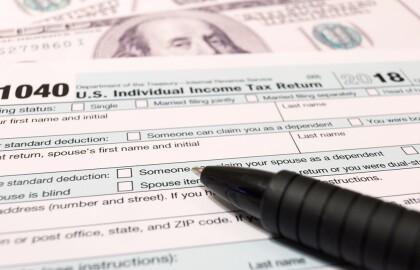 Tendrás más tiempo para pagar tus impuestos