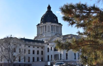 South Dakota 2021 Legislative Session: Week Two Update