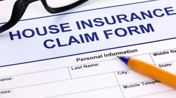 homeowners policy insurance claim form