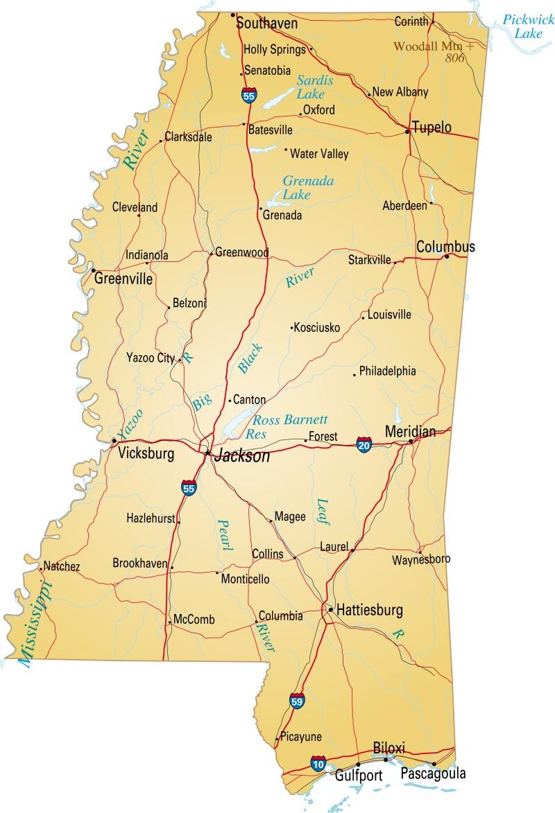 AARP Mississippi State President Recruitment