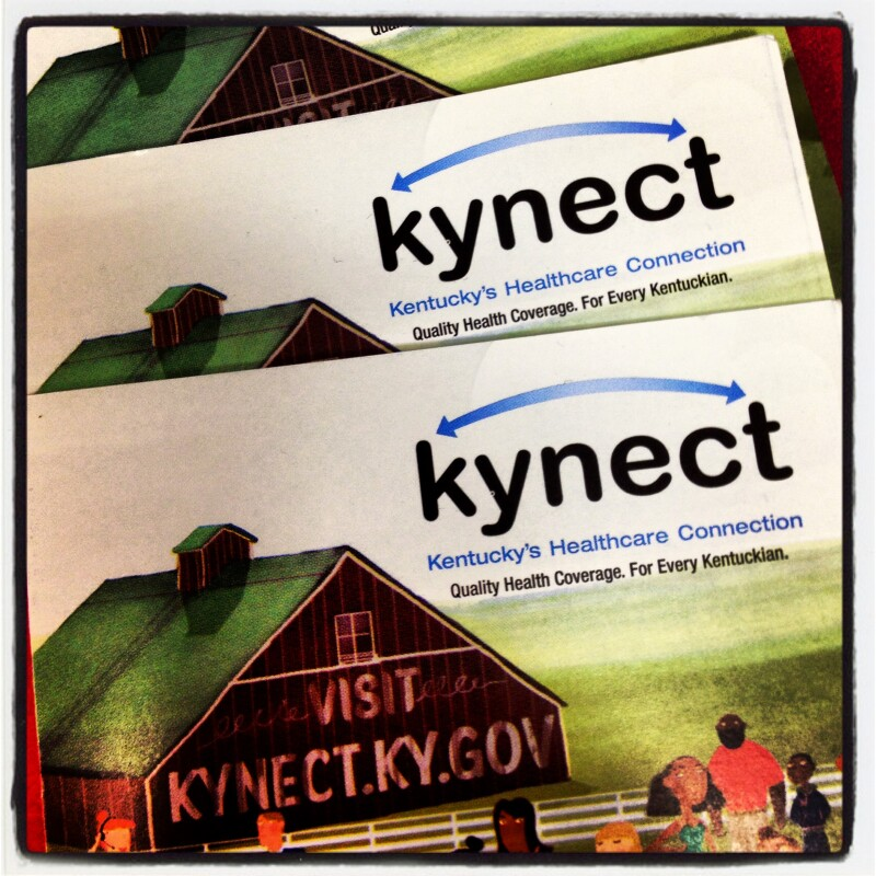 kynect - Kentucky