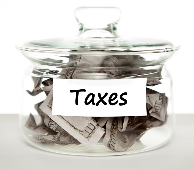 Find out where to do your taxes!