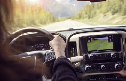 Driver Safety Program: More Than Discounts