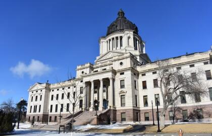 South Dakota 2020 Legislative Session: Week Two Update