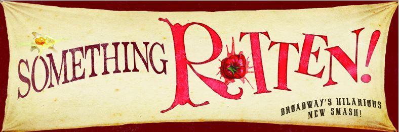Something Rotten Banner