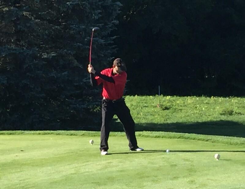 Golf Outing Lansing 2016