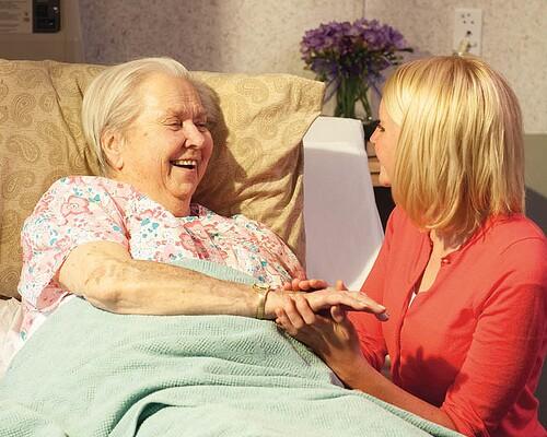 caregiving pic