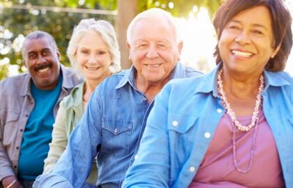 Help Create an Age-Friendly Howard County