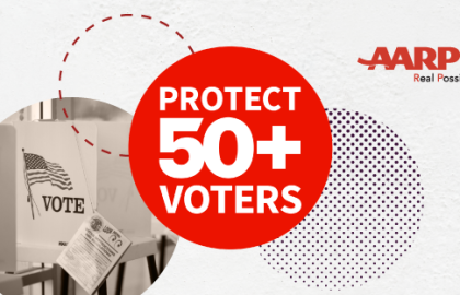 AARP North Carolina to Mobilize Older Voters Ahead of 2020 Elections
