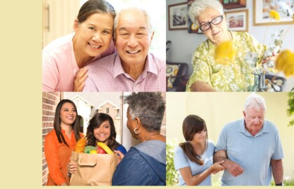 Home at Last: Michigan Has Historic Opportunity to Transform Its Long Term Care System