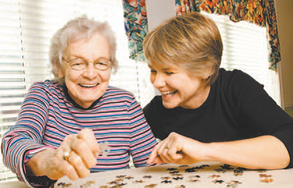 Caregiving in Alabama in Uncertain Times: Finding Support & Connection