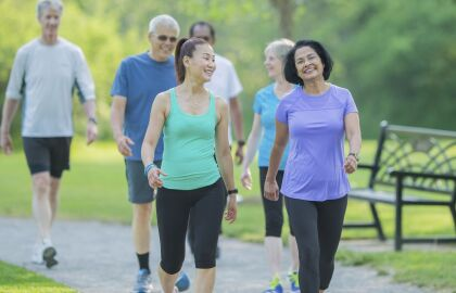 How to Find the Best Community for All Ages: The AARP Livability Index