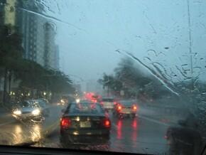 E&O Bad Weather Driving Spanish