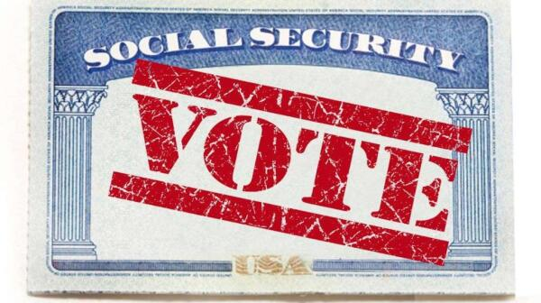 Social Security and VOTE