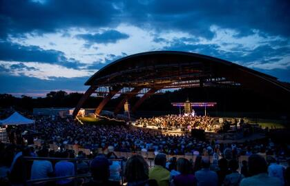 Join AARP at Symphony Rocks on August 15