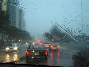 E&O Bad Weather Driving Tips