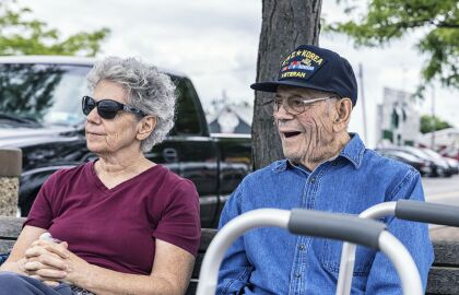 Military Caregiving Guide  For Veterans, Service Members and their Families