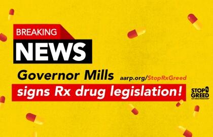 Maine Passes Legislation to Lower the Cost of Prescription Drugs