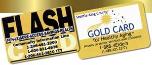 Mayors gold card