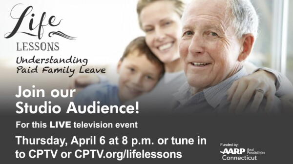 CPTV Town Hall Image