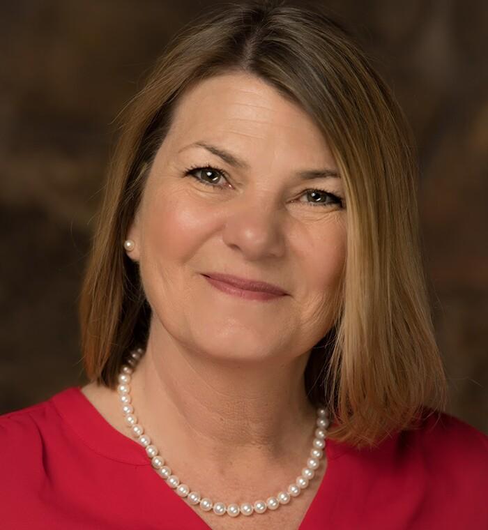 Wyoming First Lady Jennie Gordon