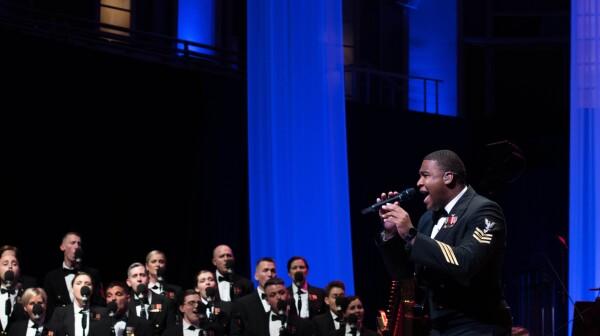 244th Navy Birthday Concert