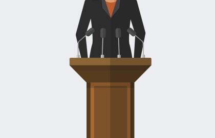 Looking for AARP Maryland Speakers Bureau Volunteer Presenters