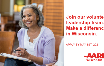 Could you be our next Executive Council Member?